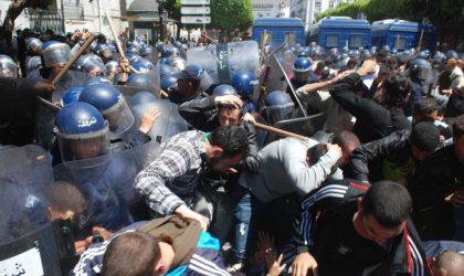 Le FFS appelle les Algériens à la résistance face aux atteintes aux droits de l'Homme
