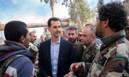 The Observer : Al-Assad est sorti vainqueur d'un des plus brutaux conflits du XXIe siècle