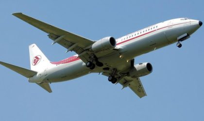 Un avion de la compagnie Air Algérie interdit d'accès au territoire marocain