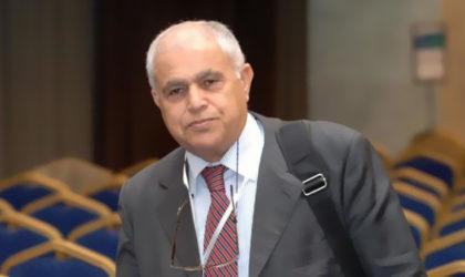 Abdelmadjid Attar : «L'Algérie va recourir davantage à la planche à billets»