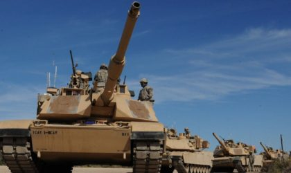 Washington fournit 384 chars Abrams à Mohammed VI : que cherche Trump ?