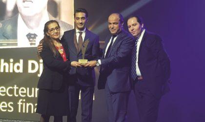 Alliance Assurances: sponsor Gold de la soirée «Dziri d'Or 2018»