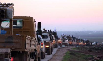 Aide humanitaire à la Syrie : le désaccord persiste au sein de l'ONU