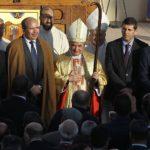 Béatification catholiques Oran