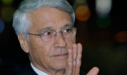 Chakib Khelil «se risque» à Béjaïa : une visite sous haute tension