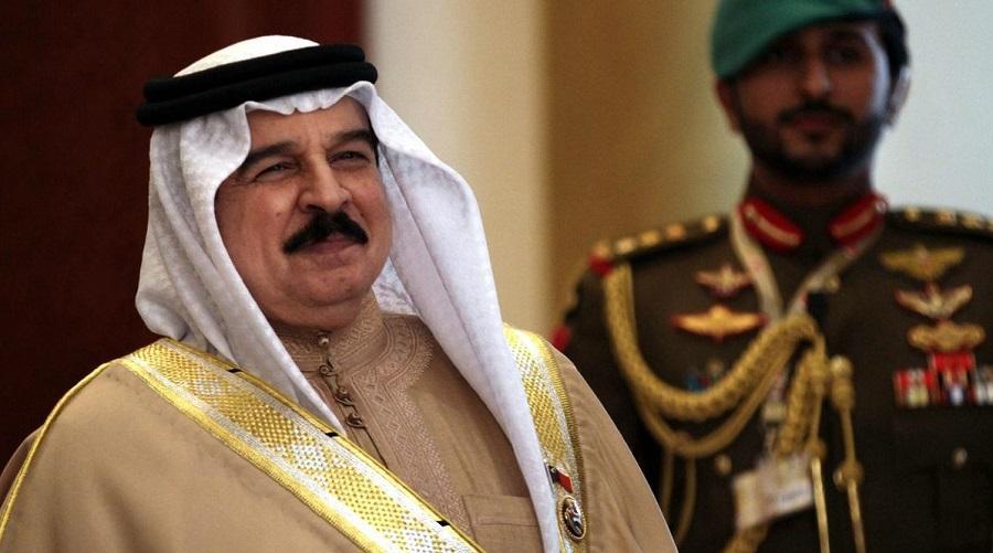 Bahreïn dirigeants