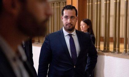 Que fait Benalla avec le Franco-algérien Alexandre Djouhri à Londres ?