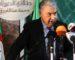 Benflis : «La lettre de Bouteflika va au-delà des limites de la provocation et du défi»