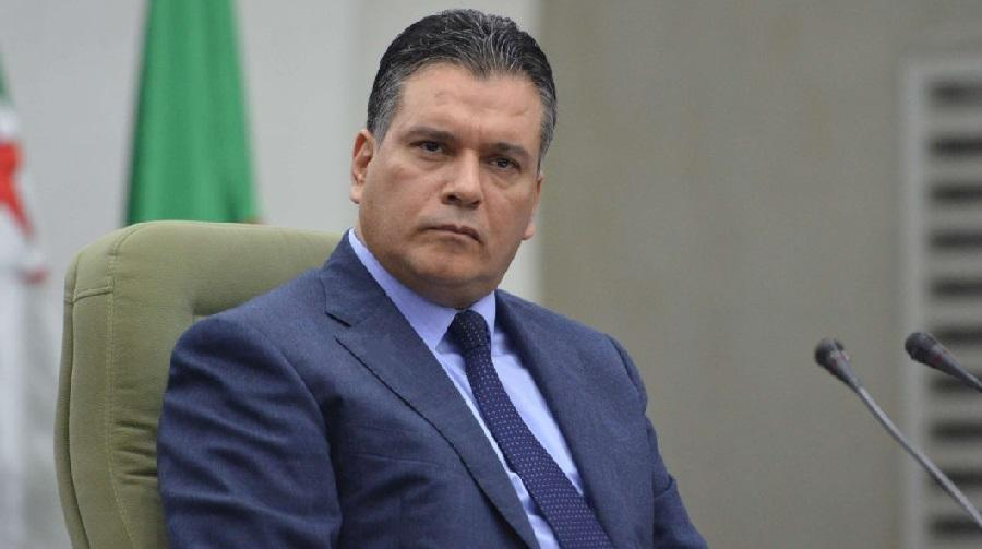 Bouchareb Djemaï