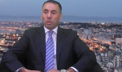 Ali Boumediene : «Nous exportons des produits depuis 2015»