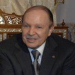 président Bouteflika