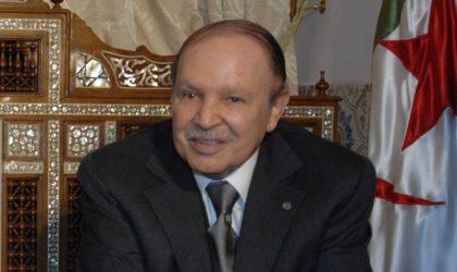 Le président Bouteflika ne recevra pas Mohammed Ben Salmane pour cause de grippe aiguë (officiel)