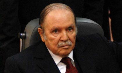 Un institut américain : «Bouteflika briguera un cinquième mandat !»