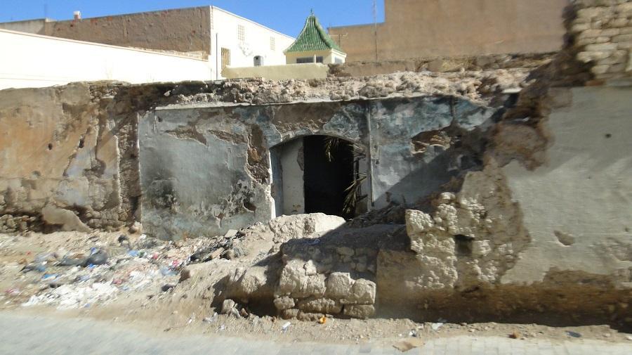 Bouteflika Oujda