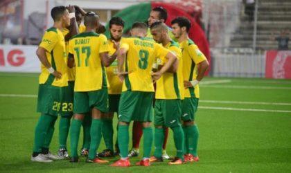 Ligue des champions : la JSS qualifiée pour la phase de poules