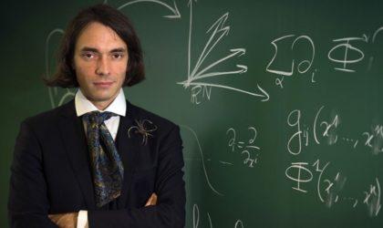 Deux génies des mathématiques à Alger pour célébrer la mémoire d'Audin