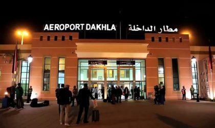 Nouvelle gifle pour le Maroc: le Sahara Occidental recouvre son espace aérien