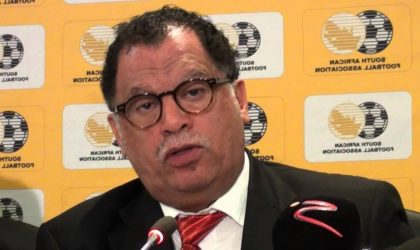 La CAF sollicite l'Afrique du Sud pour reprendre l'organisation de la CAN-2019
