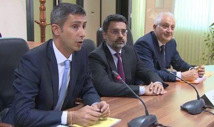 Farid Bedjaoui a vendu le secret des appels d'offres de Sonatrach à Saipem