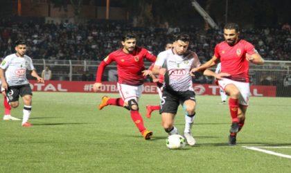 Coupe arabe des clubs : les Sétifiens pour renverser la vapeur à Djeddah