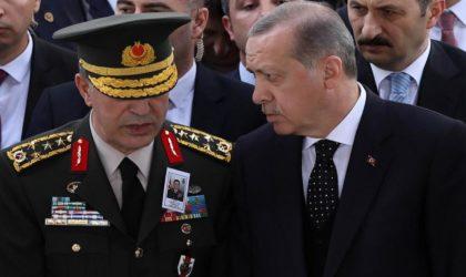 Une source sécuritaire : «Les armes turques sont destinées à l'Algérie aussi»