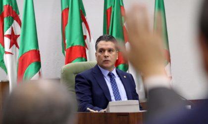 Mouad Bouchareb va-t-il réussir à réunifier les rangs du FLN ?