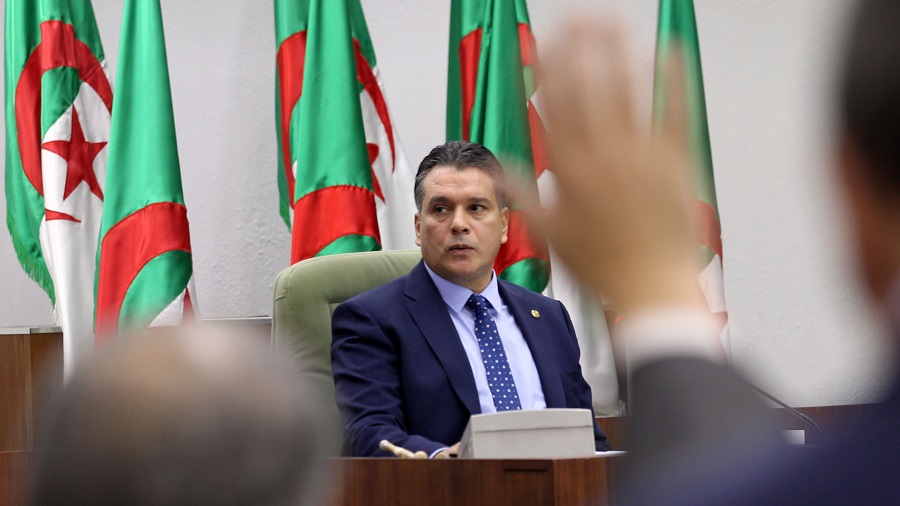 FLN Bouchareb