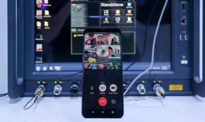 OPPO dévoile le prototype Find X 5G