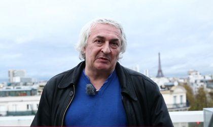 L'hebdomadaire français Le Point tombeau de la vérité sur l'Algérie