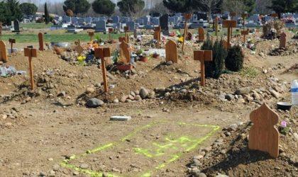 C'est officiel : le terroriste Cherif Chekatt ne sera pas enterré en Algérie