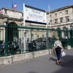Soins algériens France