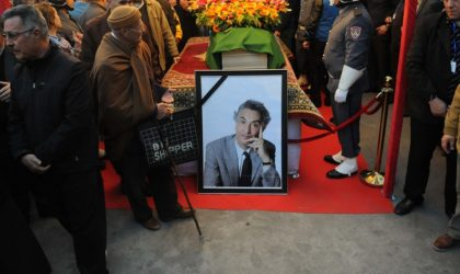 La famille d'Aït Ahmed interdit tout recueillement sur la tombe du défunt