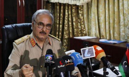 Ankara inonde le pays en armes : la Turquie veut-elle l'éclatement de la Libye ?
