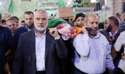 Projet de résolution contre Hamas : Washington veut criminaliser la résistance palestinienne
