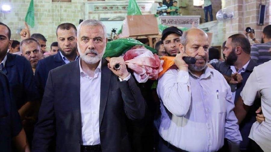 résistance, Hamas