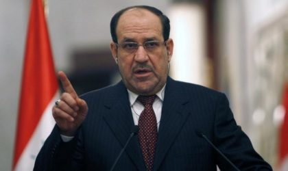 Al-Maliki attaque l'Arabie Saoudite et l'accuse de soutenir Daech
