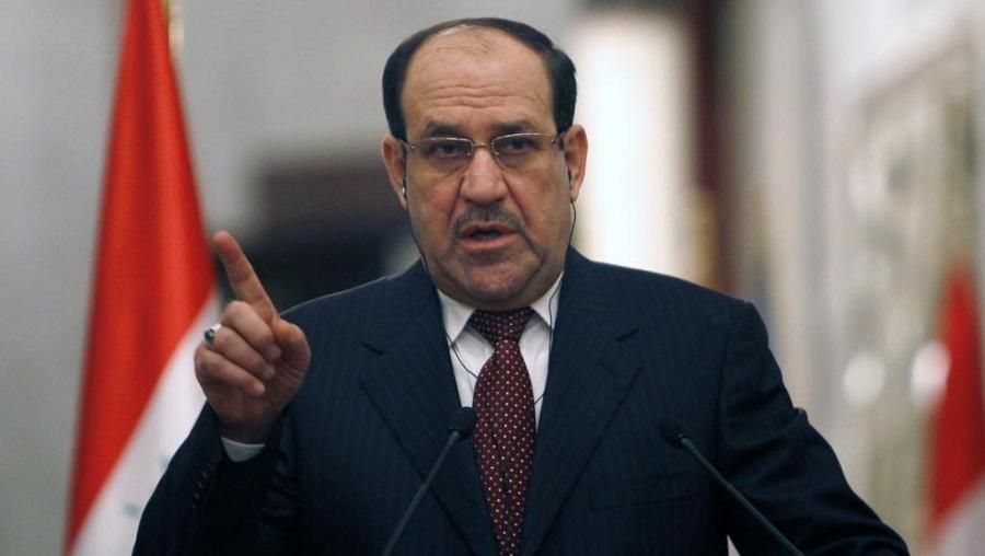 Irak Al-Maliki