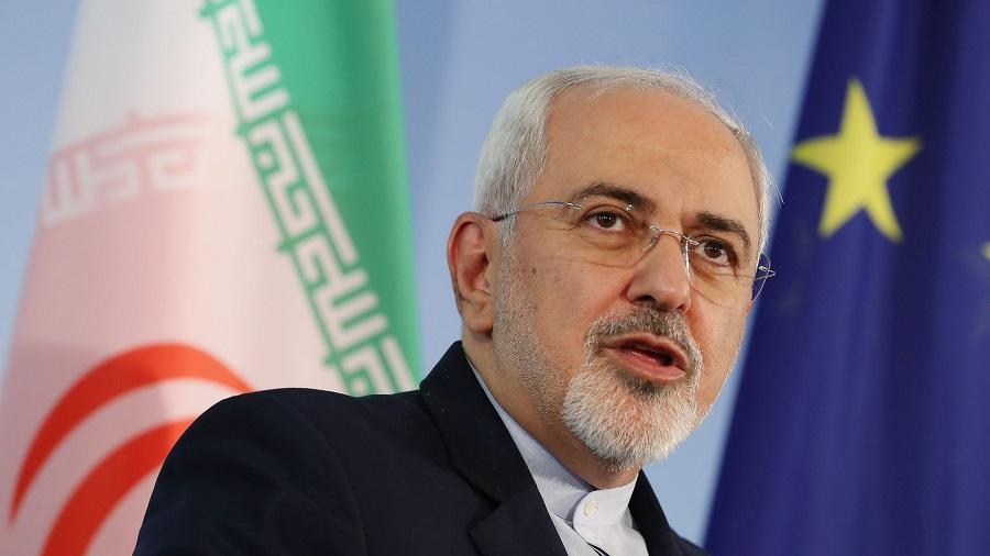 Iran Zarif