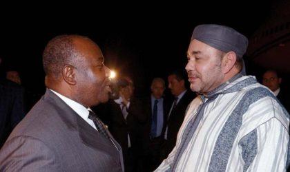Pourquoi le roi Mohammed VI «séquestre» le président gabonais
