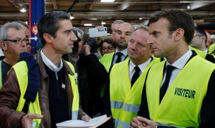 France: une commission nationale du débat public pour mieux torpiller le référendum
