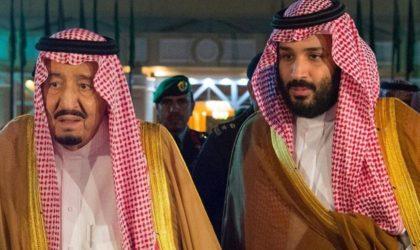 Confiance rompue entre le roi Salmane Ben Abdelaziz et le prince héritier