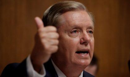 Lindsey Graham : «Mohammed Ben Salmane est complice du meurtre de Khashoggi»