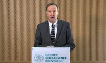 Espionnage : la guerre de l'ombre s'intensifie entre le Royaume-Uni et la Russie