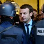 Gilets Macron
