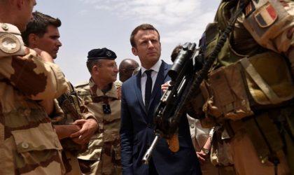 La France a-t-elle cessé de verser des rançons pour libérer ses otages ?