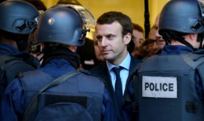 Macron joue quitte ou double : soit la démission soit la guerre civile ?