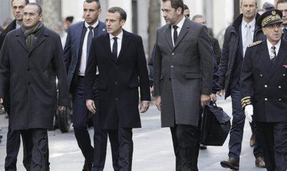 Affrontements violents de Paris : deux faits intriguent les Français