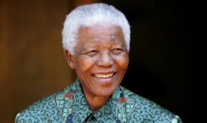 Un journal namibien raconte comment l'Algérie a forgé Mandela et Fanon