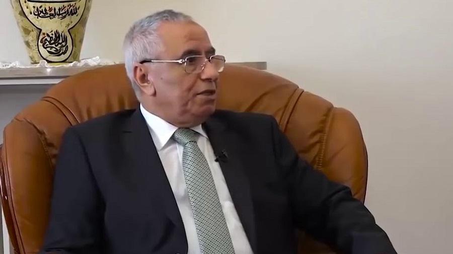 Maroc L'ambassade