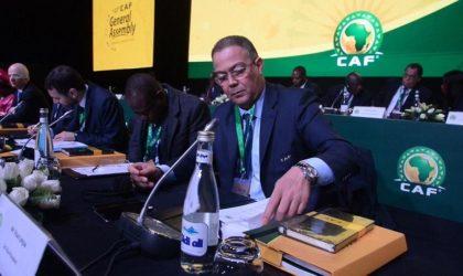 Des matchs prévus à Laâyoune : l'Algérie boycottera-t-elle la CAN-2019 ?
